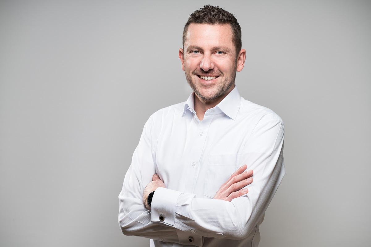 evival - Geschäftsführer Alexander Gehring
